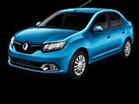 Renault Logan 2 поколение