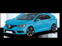 Renault Megane 4 поколение