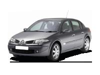 Renault Megane 2 поколение
