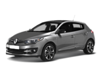 Renault Megane 3 поколение