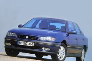 Renault Safrane 1 поколение