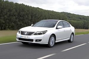 Renault Safrane 3 поколение