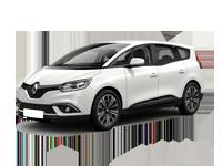 Renault Scenic 4 поколение