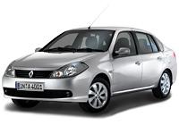 Renault Symbol 2 поколение