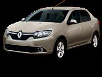 Renault Symbol 3 поколение