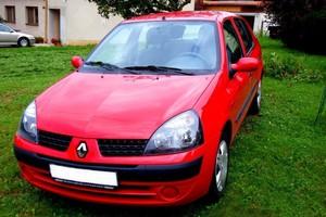 Renault Thalia 1 поколение