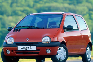 Renault Twingo 1 поколение
