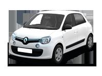Renault Twingo 3 поколение