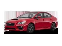 Subaru Impreza 4 поколение