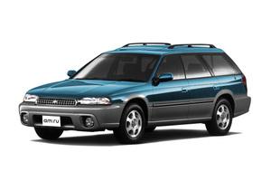 Subaru Outback 1 поколение