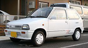 Suzuki Alto CA71