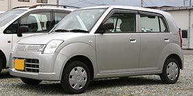 Suzuki Alto HA24