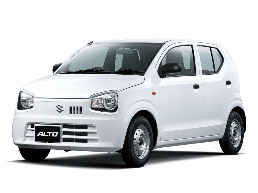 Suzuki Alto HA36S