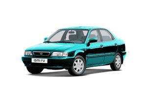 Suzuki Baleno 1 поколение