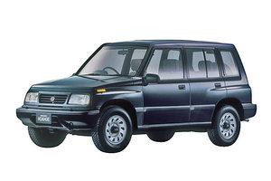 Suzuki Escudo 1 поколение