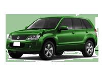 Suzuki Escudo 3 поколение