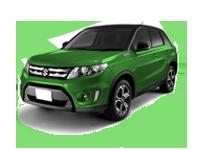 Suzuki Escudo 4 поколение