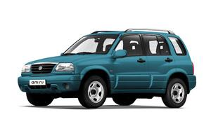 Suzuki Grand Vitara 1 поколение