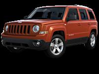 Jeep Liberty 2 поколение