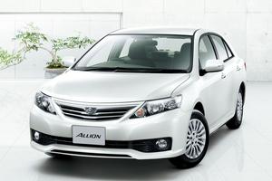 Toyota Allion T260