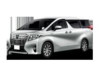 Toyota Alphard 3 поколение