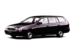 Toyota Caldina 1 поколение