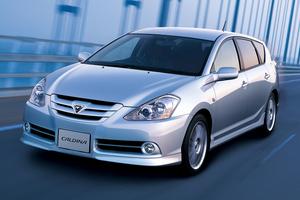 Toyota Caldina 3 поколение
