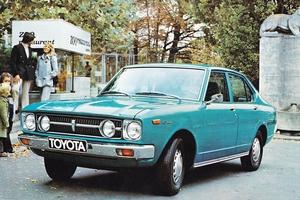 Toyota Carina A10
