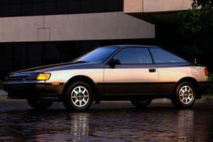Toyota Celica 4 поколение