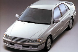 Toyota Corona T210