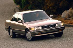 Toyota Cressida X80
