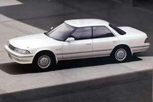 Toyota Cresta X80