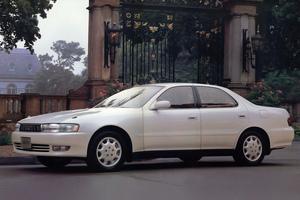 Toyota Cresta X90