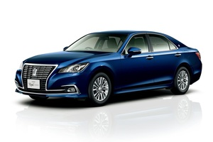 Toyota Crown S210