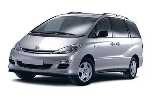 Toyota Estima 2 поколение