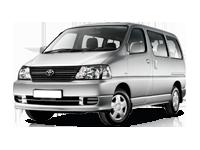 Toyota Hiace XH20