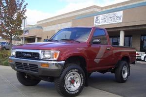 Toyota Hilux 5 поколение
