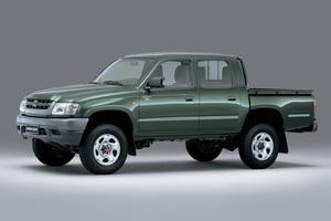 Toyota Hilux 6 поколение