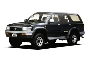 Toyota Hilux Surf 2 поколение