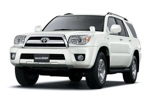 Toyota Hilux Surf 4 поколение