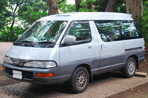 Toyota Lite Ace 4 поколение