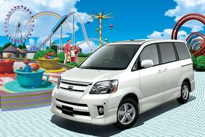 Toyota Noah 1 поколение
