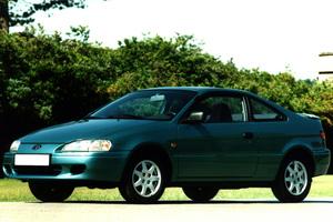 Toyota Paseo 2 поколение