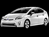 Toyota Prius 3 поколение