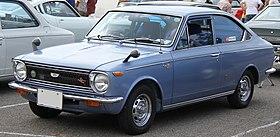 Toyota Sprinter E10