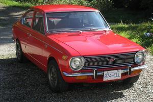 Toyota Sprinter E20
