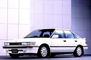 Toyota Sprinter E90