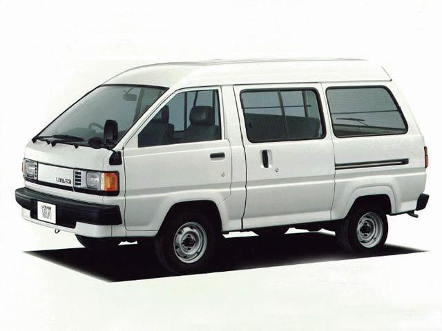 Toyota Town Ace 1 поколение