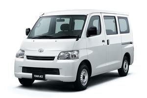 Toyota Town Ace 4 поколение