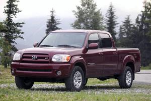 Toyota Tundra 1 поколение